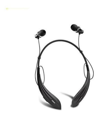 Imagen 1 de 6 de Audífonos Magnéticos Awei A810bl Inalámbricos Bluetooth Kusa