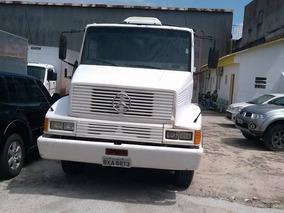 Mercedes-benz Mb 1618 92 Truck Graneleiro