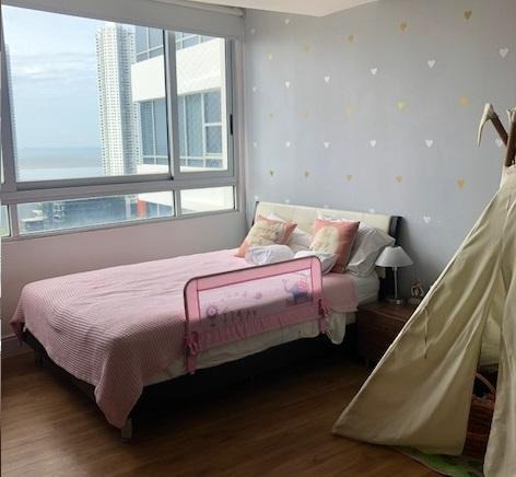 Apartamento Alquiler En Costa Del Este 20-1883hel**