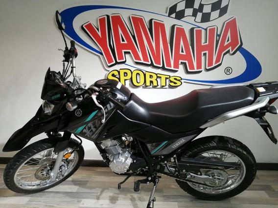 Yamaha Xtz 150 Con Garantia