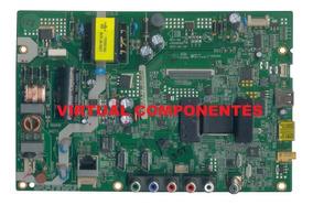 Placa Principal Dl3244w Semp Toshiba 35018109