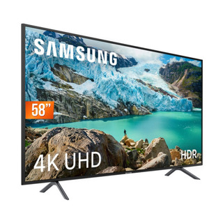Tv 58 Samsung Uhd 4k 2019 Ru7100 Sellados Somos Tienda
