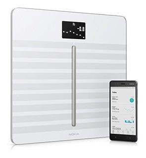 Nokia Salud Cuerpo Cardio Wbs04bwhiteallinter Blanco 1 1