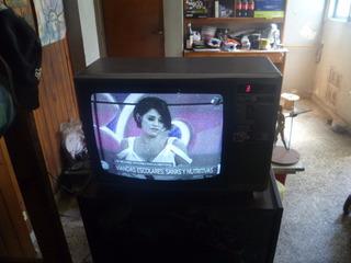 Lote De 5 Televisores 21