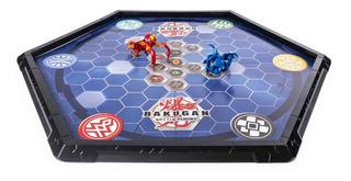 Bakugan Battle Planet Arena 1 Fig Y Acc Int 64427 Original