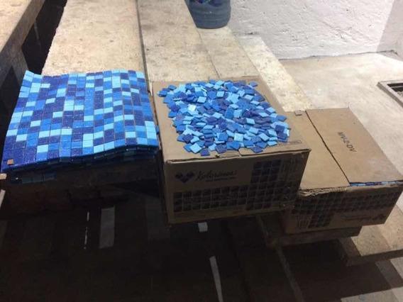 Mosaico Veneciano Marca Kolorines Modelo Caribe 2x2