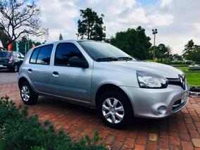 Renault Clio Mío 1.2 Expression 2014