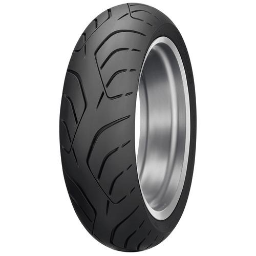 Dunlop 190 55 17 Road Smart Iii Ninja H2 C/envio Gratis