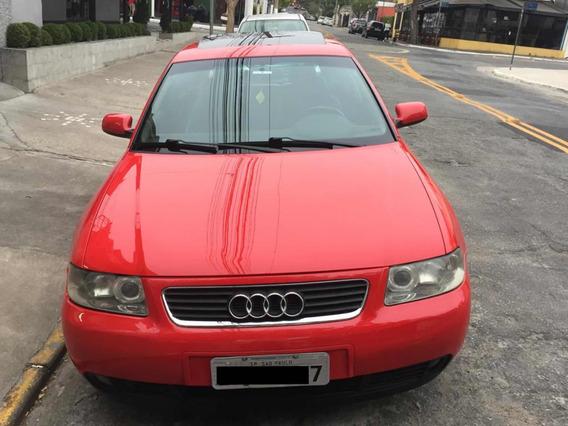 Audi A3 1.8 Turbo 5p 180 Hp 2004