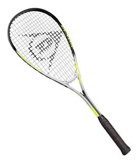 Raquete De Squash Dunlop Hyperlite Ti