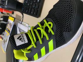Tênis adidas Quick Run Jr