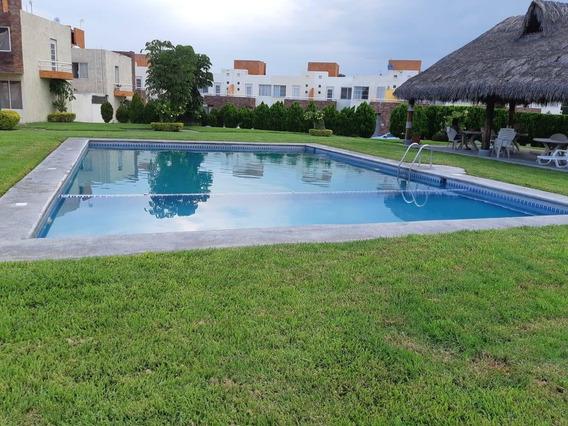 Casa En Renta Guacamayas, El Amate Residencial Sauces