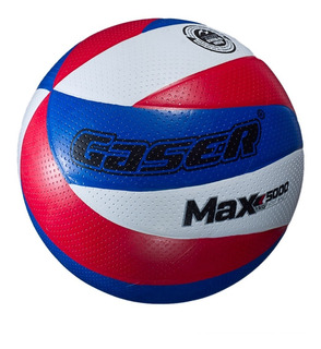 Balón Vóleibol Max Pro 5000 No.5 Gaser Envío Gratis