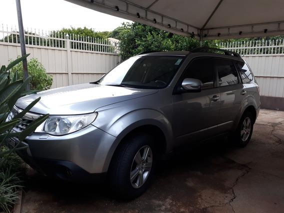 Subaru Forester Lx 2.0 16v