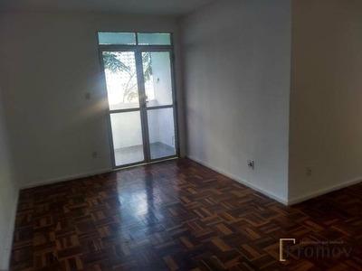 Jardim América, Bairro Luzia, Próximo Ao Shopping Jardins - Ap0547
