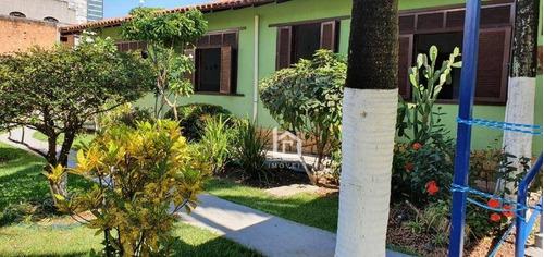 Imagem 1 de 13 de Oportunidade! Casa Com Terreno De 1.400 Metros Na Praia Da Costa - Ca0065