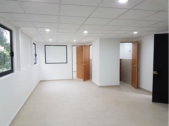 Oficina De Lujo Portales Norte, 2 Piso,ubicadisima