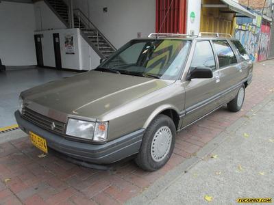 Renault R21 Nevada