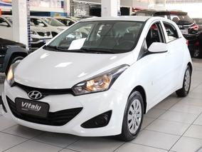 Hyundai Hb20 1.6 Comfort Style Flex 5p !!! Completo!!!!