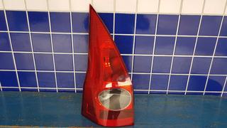 Lanterna Megane Perua 2006 2007 2008 2009 Detalhe Interno Le
