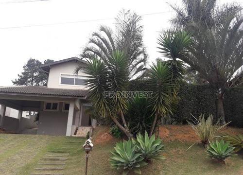 Casa Com 3 Dormitórios À Venda, 250 M² Por R$ 869.000,00 - Santa Adélia - Vargem Grande Paulista/sp - Ca17556