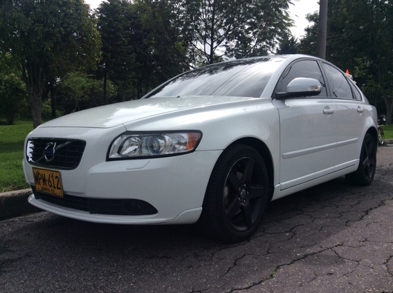 Volvo S40 2000cc Tp Ct Abs