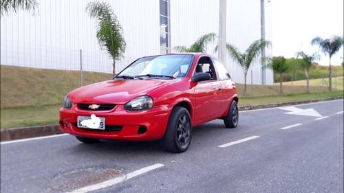 Chevrolet Corsa Wind 1.0 Gas. 2 Ptas