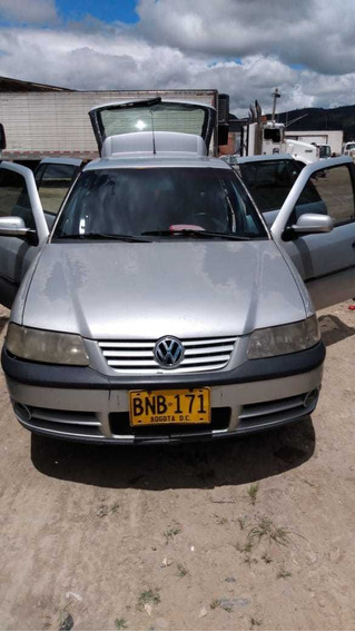 Volkswagen Gol Gol Sportline