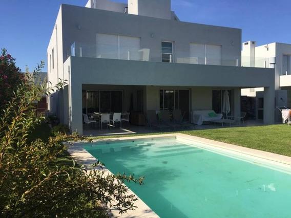 Casas Alquiler Nordelta Los Alisos