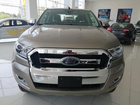 Ford Ranger Xlt 2.5l 4x4 Crew Cab 2019