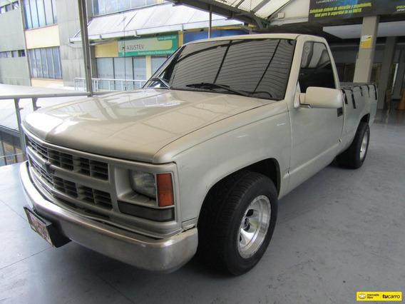 Chevrolet Cheyenne C1500