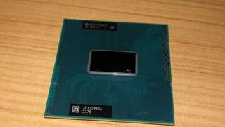 Cpu Intel Core-i7 3520m 2.9ghz G2 Notebook
