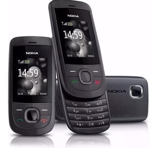 Celular De Abrir Nokia 2220 Desbloqueado Novo De Vitrine