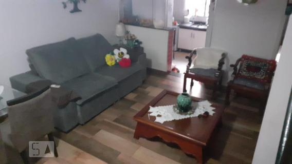 Casa Para Aluguel - Mooca, 2 Quartos, 90 - 893094995