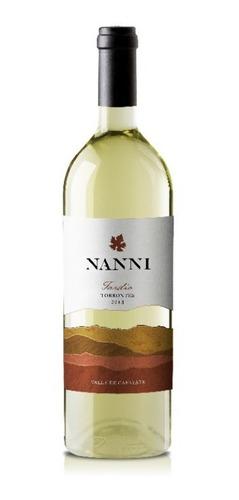 Vino Organico Nanni Tardio - Caja X 6 Bot - Tienda Oficial