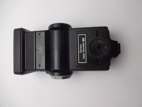Flash Vivitar 285 Zoom Thyristor Japan