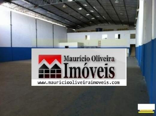 Área Industrial Para Locação Em Recife, Imbiribeira - 50900_2-321551