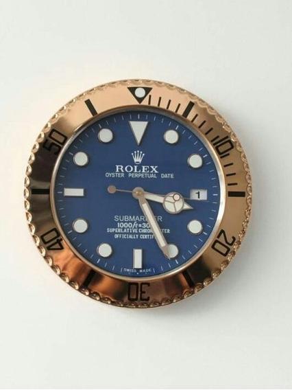 Reloj De Pared Submariner