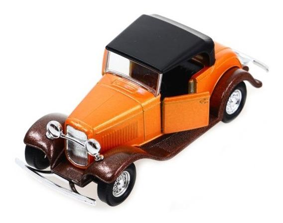 Ford Roadster - Abre Puertas - Colección Autos Clásicos