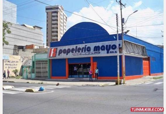 Galpon Av. 5 Julio De Puerto La Cruz, Doble Acceso