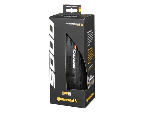 Pneu Speed Continental Grand Prix 5000 700 X 25 Confort