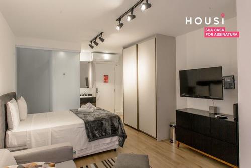 Apartamento - Vila Olimpia - Ref: 1000 - L-1000