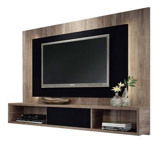 Centro De Entretenimiento - Panel De Tv Con Puerta