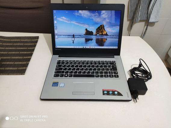 Lenovo Ideapad 310 I5 6200u 8gb Ddr4 1tb