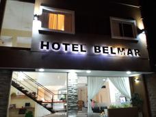 Santa Teresita - Verano 2019 Hotel Belmar