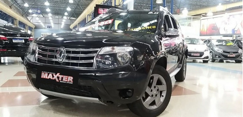 Renault Duster 2.0 Tech Road 4x2 16v 2014