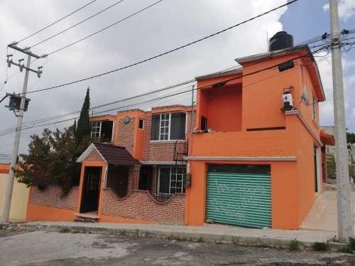 Casa En Venta En Pachuca De Soto Hidalgo.