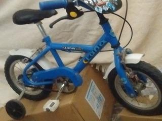 Bicicleta Para Niños Rodado 12 - Excelente Condición .