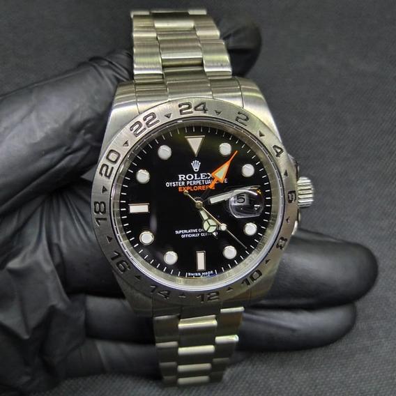 Relógio Premium 3 Anos Garantia C/frete 12x S/juros