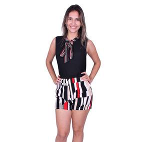 3055ad063 Camisetas e Blusas para Feminino em Amazonas no Mercado Livre Brasil